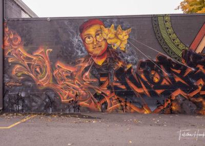 East Nashville Murals 156