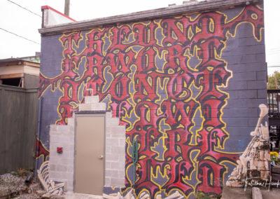 East Nashville Murals 160