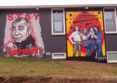 East Nashville Murals 161