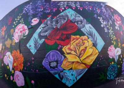 East Nashville Murals 164
