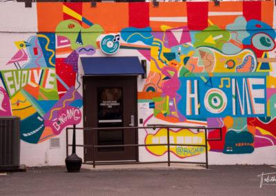 East Nashville Murals 176