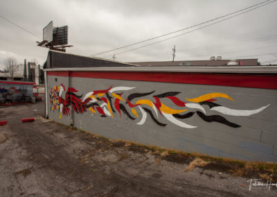 East Nashville Murals 22