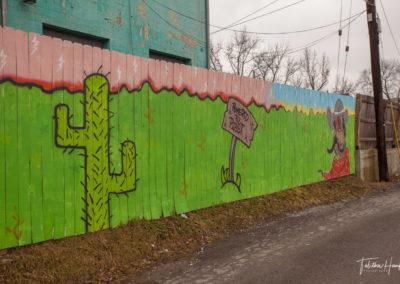 East Nashville Murals 25