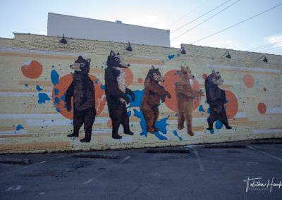 East Nashville Murals