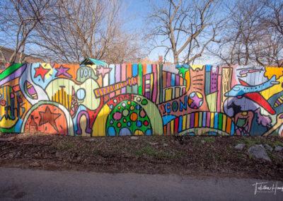 East Nashville Murals 49