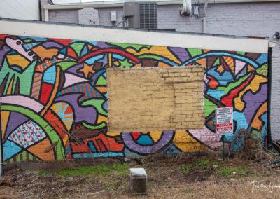 East Nashville Murals 5