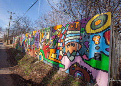East Nashville Murals 51