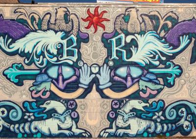 East Nashville Murals 55