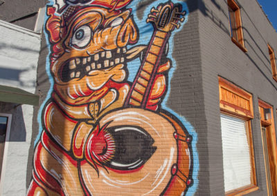 East Nashville Murals 60