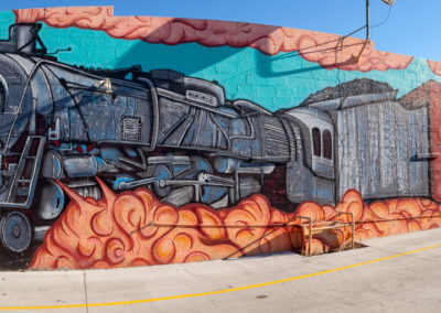 East Nashville Murals 61