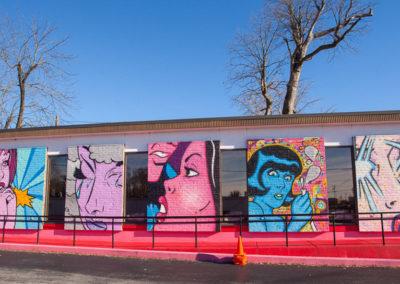East Nashville Murals 62
