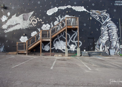 East Nashville Murals 88