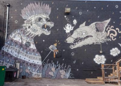 East Nashville Murals 89