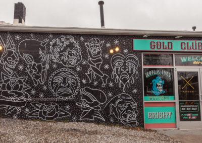 East Nashville Murals 9
