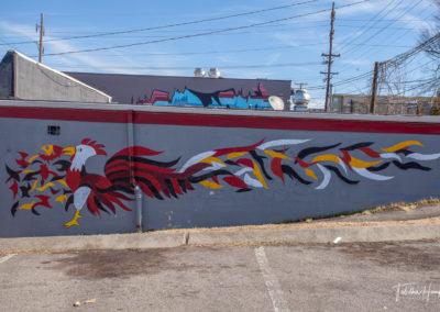 East Nashville Murals 91