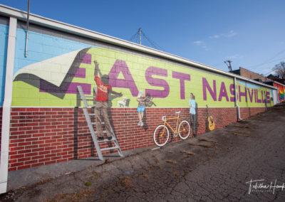 East Nashville Murals 98