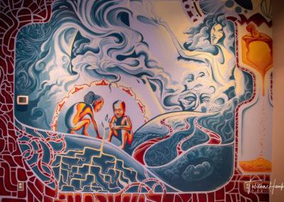 Germantown Nashville Murals 15