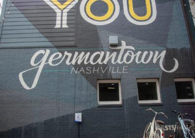 Germantown Nashville Murals 18