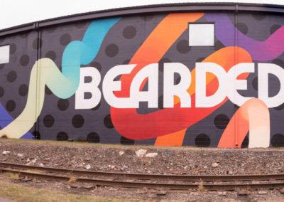 Germantown Nashville Murals 19