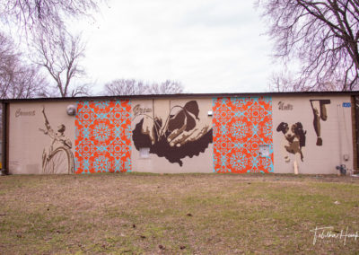 Germantown Nashville Murals 23