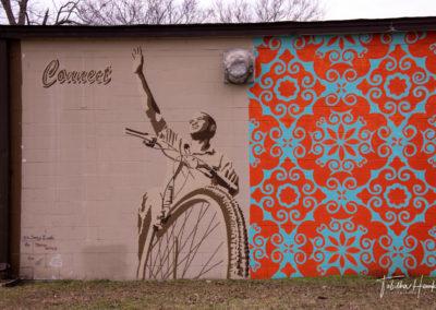 Germantown Nashville Murals 24