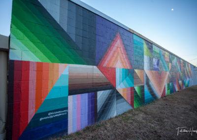 Gulch Nashville Murals 10