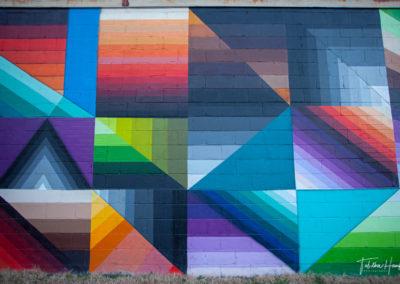 Gulch Nashville Murals 12