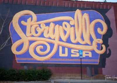 Gulch Nashville Murals 14