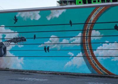 Gulch Nashville Murals 15