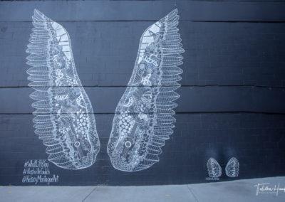 Gulch Nashville Murals 16