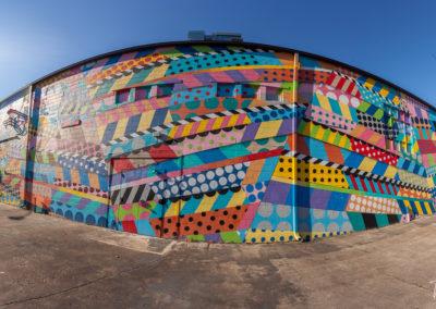 Gulch Nashville Murals 17