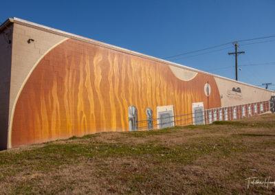 Gulch Nashville Murals 18