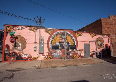 Gulch Nashville Murals 19