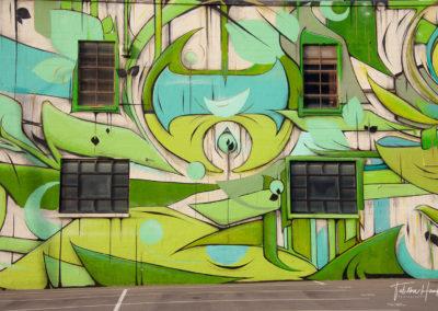 Gulch Nashville Murals 22