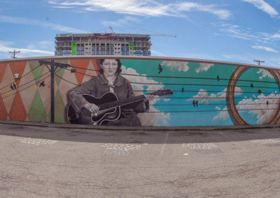 Gulch Nashville Murals 26