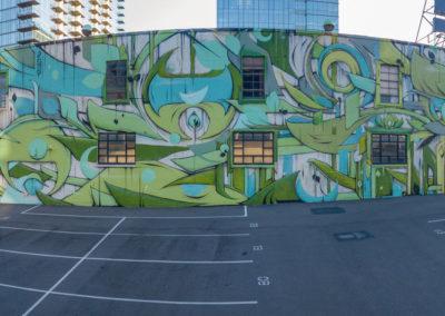 Gulch Nashville Murals 27