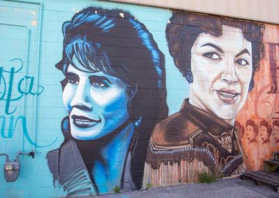 Gulch Nashville Murals 31
