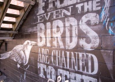 Gulch Nashville Murals 32