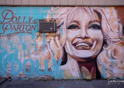 Gulch Nashville Murals 34