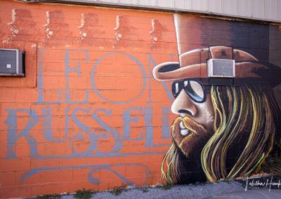 Gulch Nashville Murals 35