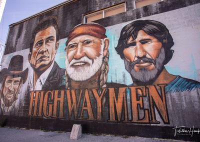 Gulch Nashville Murals 36