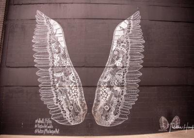 Gulch Nashville Murals 45