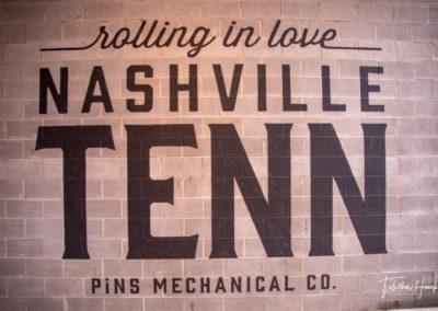 Gulch Nashville Murals 49
