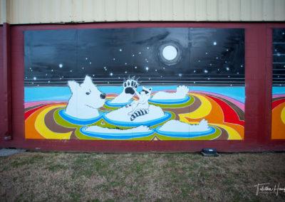 Gulch Nashville Murals 6