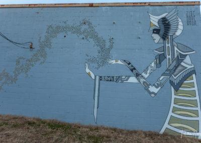 Gulch Nashville Murals 8