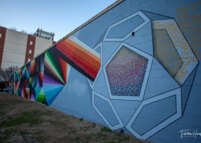 Gulch Nashville Murals 9