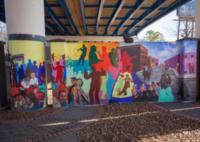 Jefferson Ave Nashville Murals 11