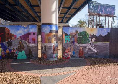 Jefferson Ave Nashville Murals 12