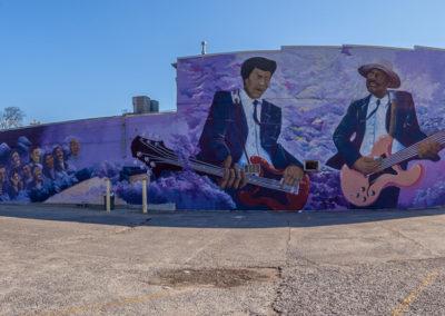 Jefferson Ave Nashville Murals 13