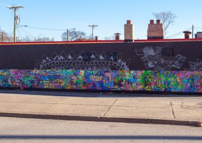 Jefferson Ave Nashville Murals 16